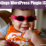 kk Star Ratings WordPress Plugin [COOL TOOL]