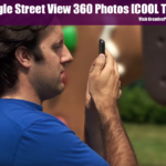How To Shoot A 360 Photo With An Ordinary Smartphone [COOL TOOL]
