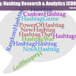 RiteTag: Hashtag Research & Analytics [COOL TOOL]