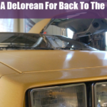 3M Wraps DeLorean For Back To The Future Day